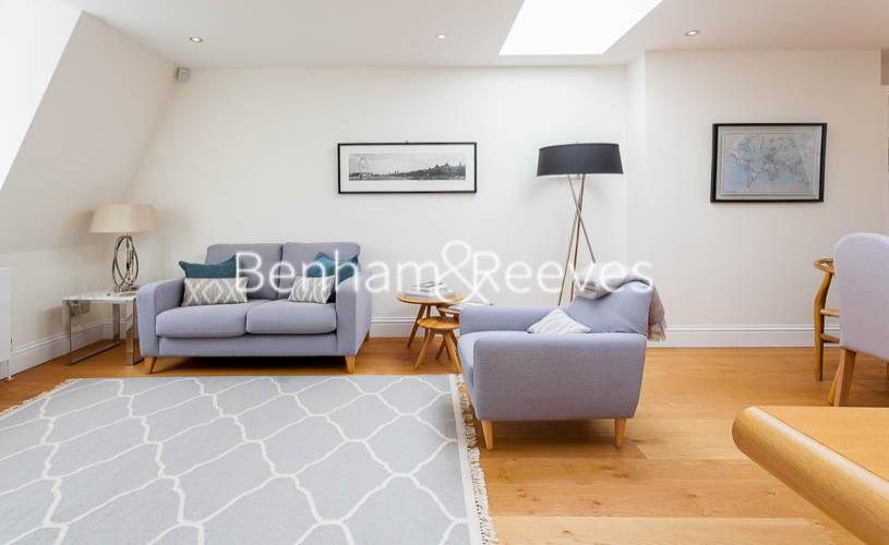 picture of 3 Bedroom(s) flat in  Elgin Avenue, Maida Vale, W9