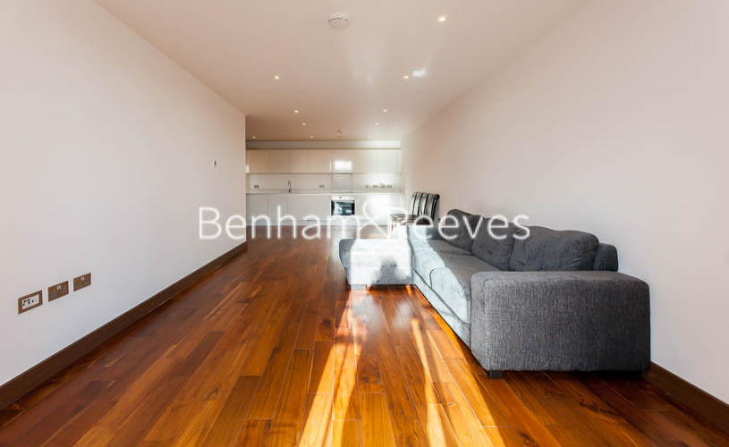 picture of 2 Bedroom(s) flat in  Maygrove road, West Hampstead, NW6