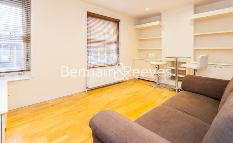 picture of 1 Bedroom(s) flat in  Village Mount , Hampstead, NW3