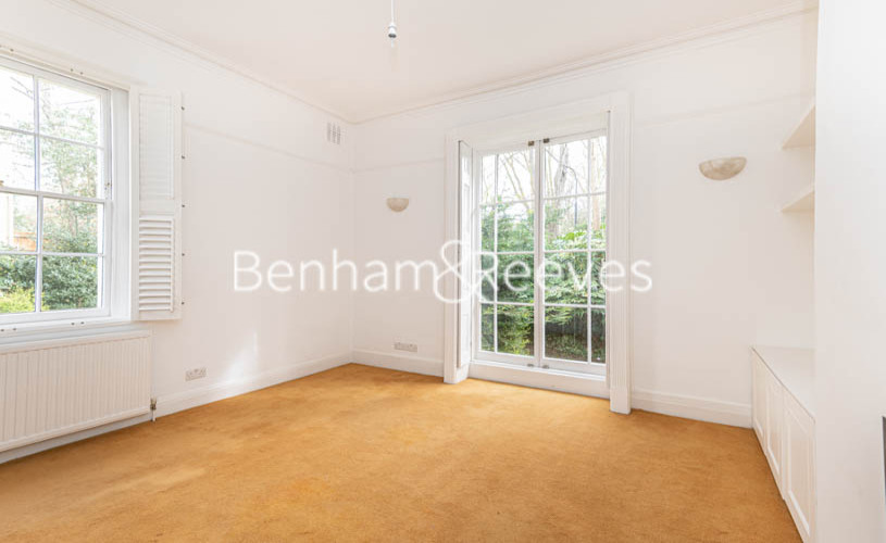 picture of 1 Bedroom(s) flat in  South End Road, Hampstead, NW3