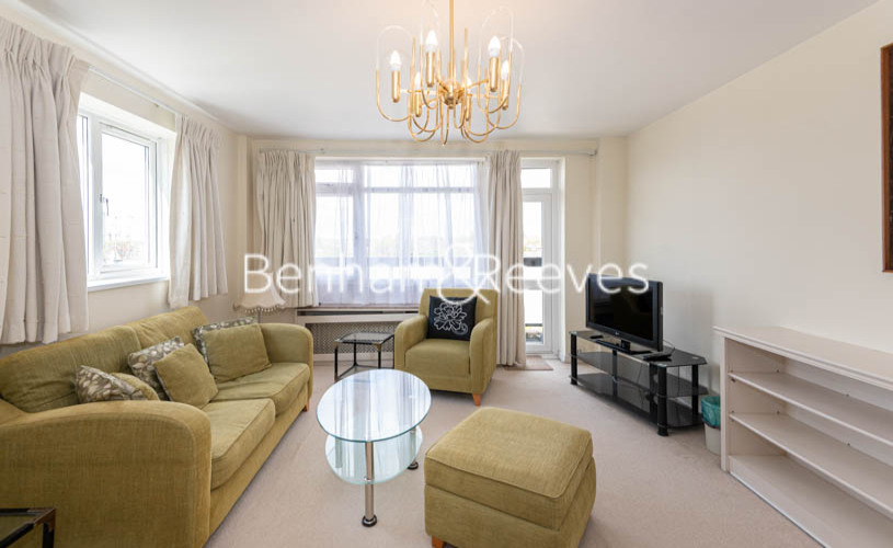 picture of 2 Bedroom(s) flat in  Fairfax Road ,Hampstead, NW6