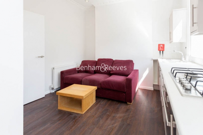 picture of 1 Bedroom(s) flat in  Gardnor road, Hampstead, NW3