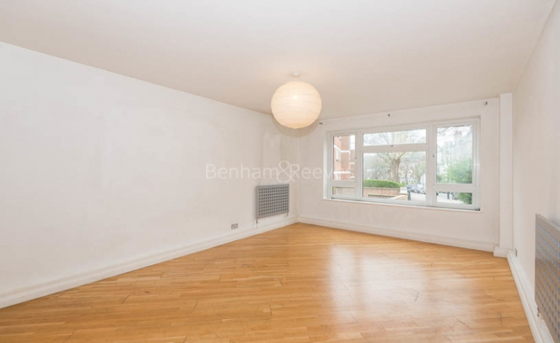 picture of 3 Bedroom(s) flat in  Parliament Hill, Hampstead, NW3