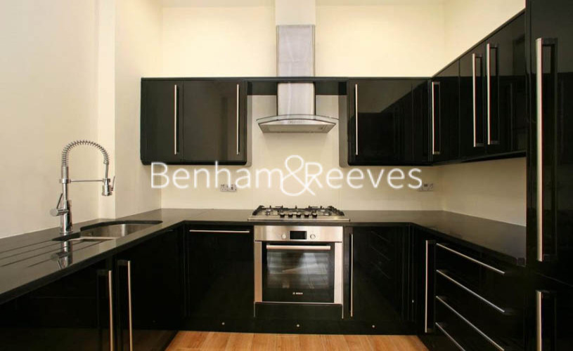 picture of 2 Bedroom(s) flat in  Crossfield Road, Hampstead, NW3
