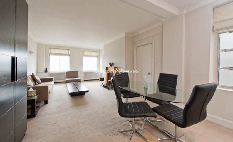 picture of 1 Bedroom(s) flat in  St Georges Court, Brompton Road, SW3