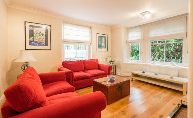 picture of 2 Bedroom(s) flat in  The Marlborough, Walton Street, SW3
