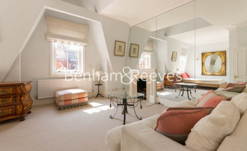 picture of Studio flat in  Draycott Place, Knightsbridge, SW3