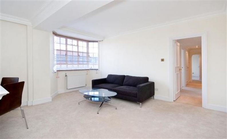 picture of 2 Bedroom(s) flat in  Chelsea Cloisters, South Kensington, SW3