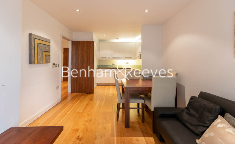 picture of 1 Bedroom(s) flat in  Gillingham Street, Victoria, SW1