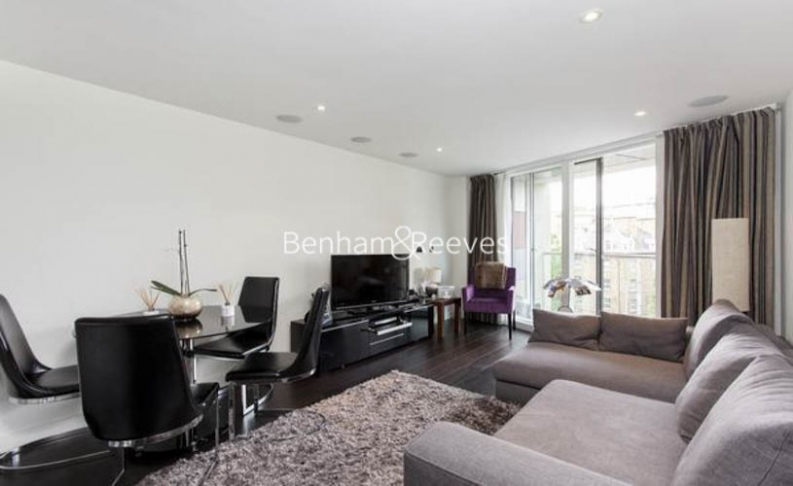 picture of 2 Bedroom(s) flat in  Grosvenor Waterside, Victoria, SW1