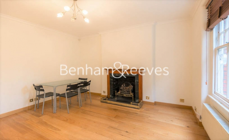 picture of 1 Bedroom(s) flat in  The Marlborough, Walton Street, Chelsea SW3