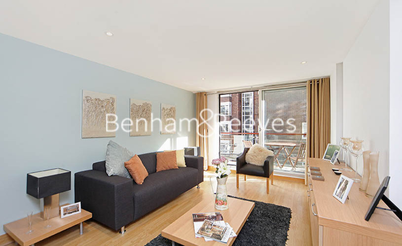 picture of 2 Bedroom(s) flat in  Neville House, Page Street, Westminster, SW1