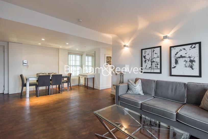 picture of 1 Bedroom(s) flat in  Pelham Court, Chelsea, SW3