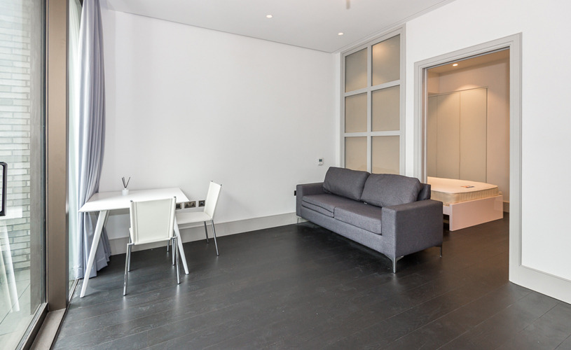 picture of 1 Bedroom(s) flat in  55 Victoria Street, Victoria, SW1