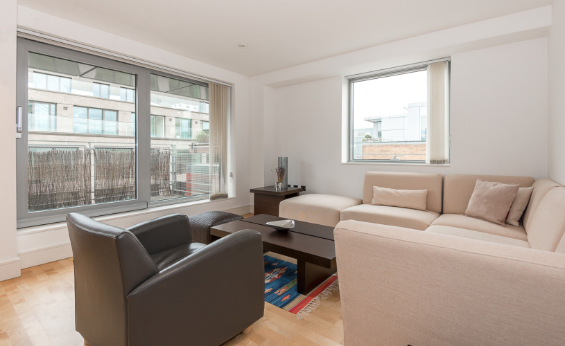 picture of 2 Bedroom(s) flat in  Bentinck House, Monck Street, Westminster, SW1P