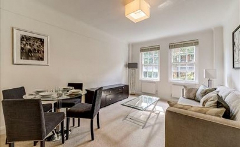 picture of 2 Bedroom(s) flat in  Pelham Court, Fulham Road, Chelsea, SW3