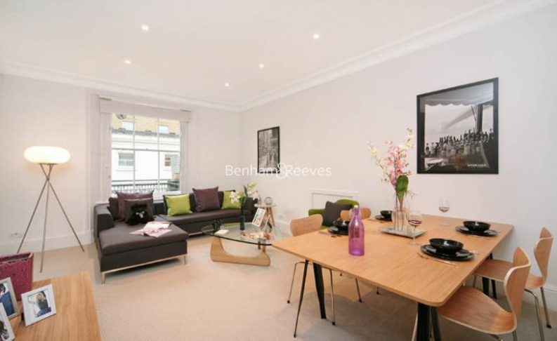 picture of 2-bed flat in  Knightsbridge