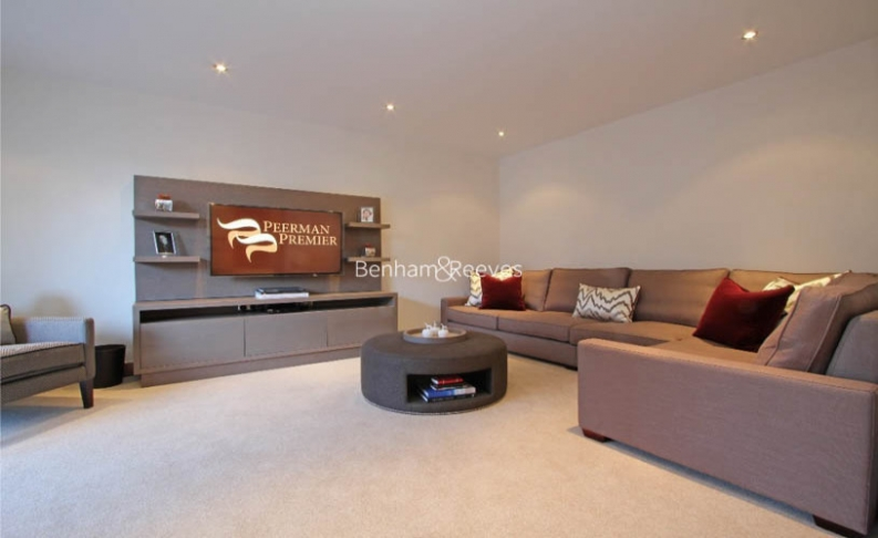 picture of 2 Bedroom(s) flat in  Kingston House South, Knightsbridge, Sw7