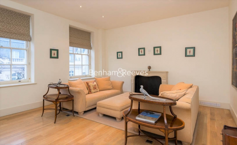 picture of 2 Bedroom(s) flat in  Wilton Terrace, Belgravia, SW1X