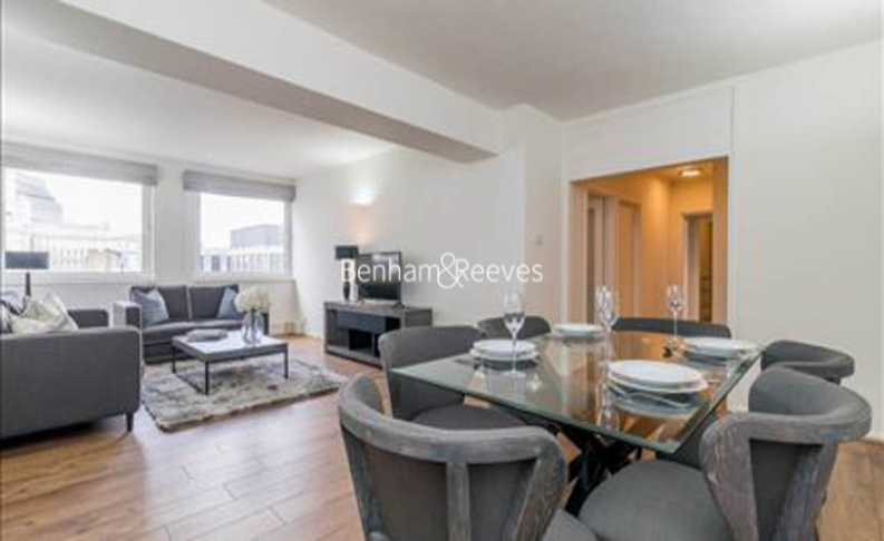 picture of 2 Bedroom(s) flat in  Luke House, Victoria, SW1P