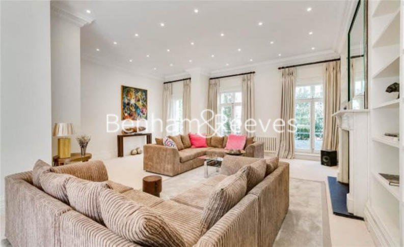 picture of 6 Bedroom(s) flat in  Thurloe Place, South Kensington, SW7