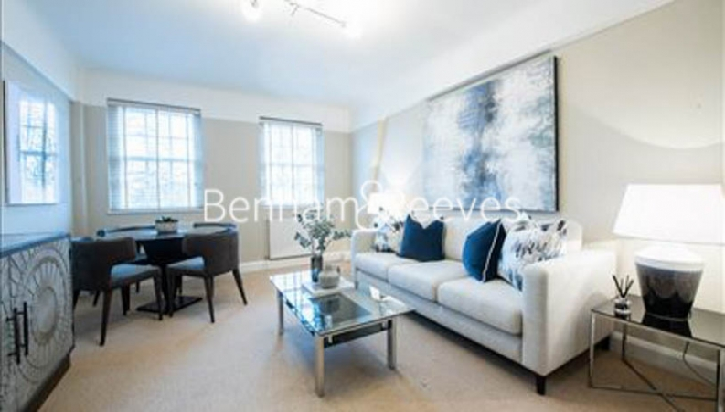 picture of 2 Bedroom(s) flat in  Pelham Court, Chelsea, SW3
