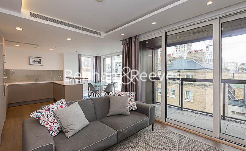 picture of 2 Bedroom(s) flat in  Great Peter Street, Westminster, SW1P