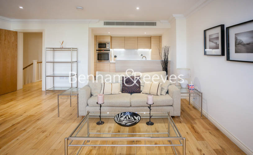 picture of 2 Bedroom(s) flat in  Vincent Square, Westminster, SW1P