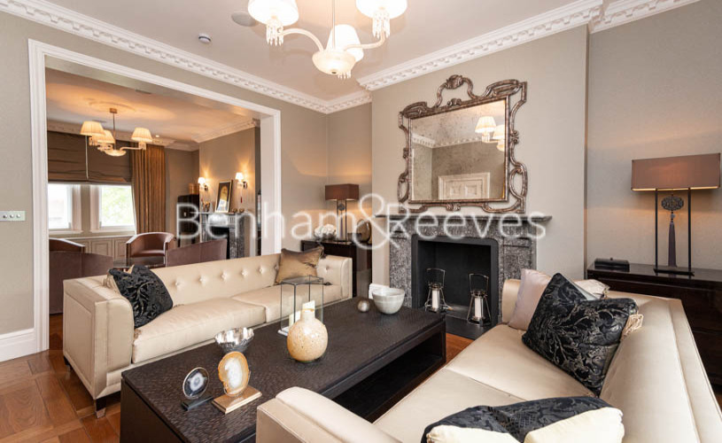 picture of 6-bed flat in  Hampstead