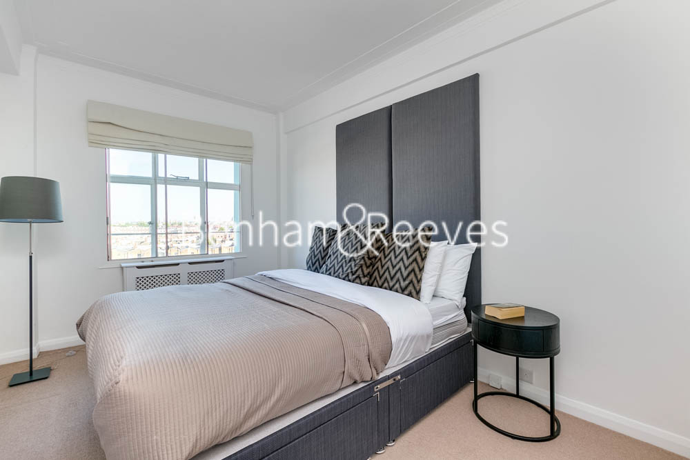 picture of 1 Bedroom(s) flat in  Cheyne Place, Chelsea, SW3