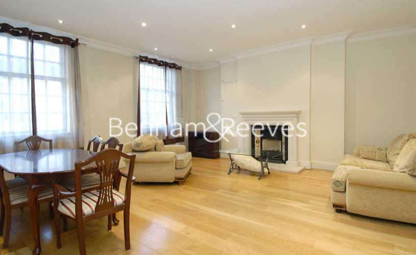 picture of 1 Bedroom(s) flat in  Ovington Court, Brompton Road, Knightsbridge SW3