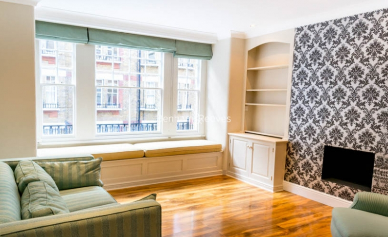 picture of 1 Bedroom(s) flat in  The Marlborough, Walton Street SW3