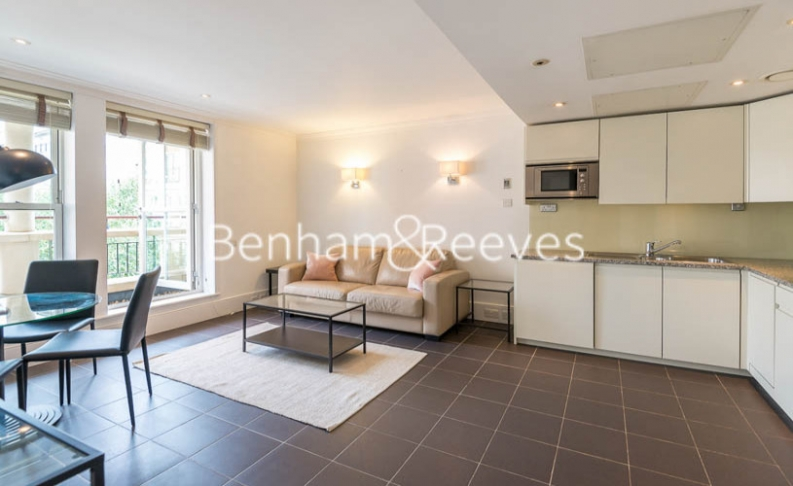 picture of 1 Bedroom(s) flat in  Bredin House, Chelsea, SW10