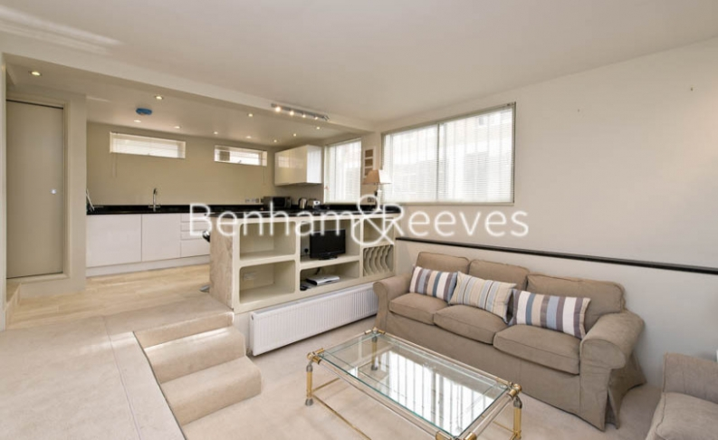 picture of 2 Bedroom(s) flat in  Princes Gate Mews, South Kensington SW7