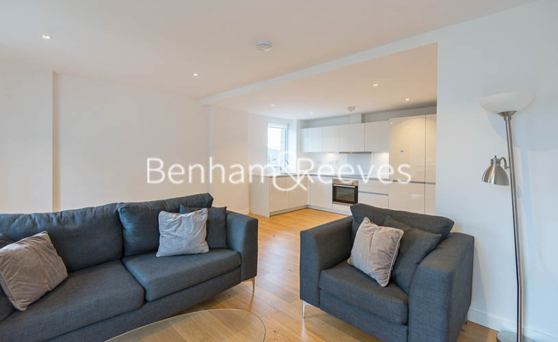 picture of 2 Bedroom(s) flat in  Hand Axe Yard, St Pancras Place, Kings Cross, WC1X