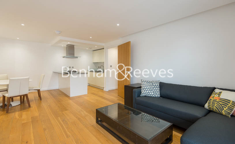 picture of 2 Bedroom(s) flat in  Allsop Place, Marylebone, NW1