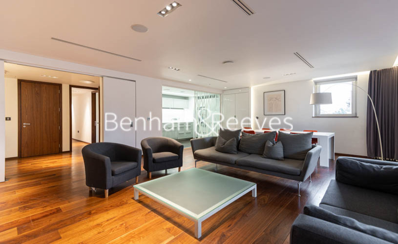 picture of 3 Bedroom(s) flat in  Atrium Apartments, St Johns Wood, NW8