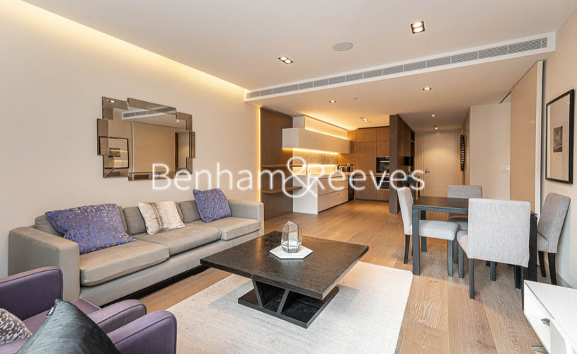 picture of 1 Bedroom(s) flat in  Fitzroy Place, Fitzrovia W1T