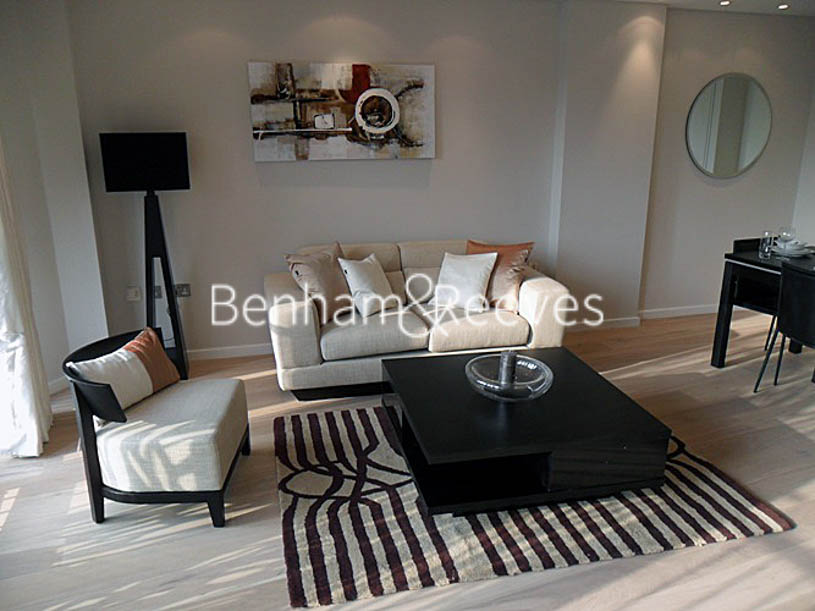 picture of 1 Bedroom(s) flat in  Kensington Church Street, Kensington, W8