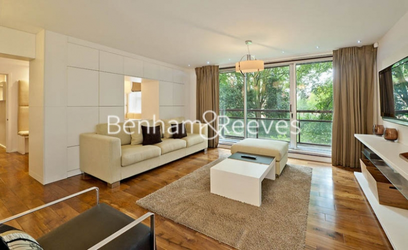 picture of 2 Bedroom(s) flat in  Vicarage Gate, Kensington, W8
