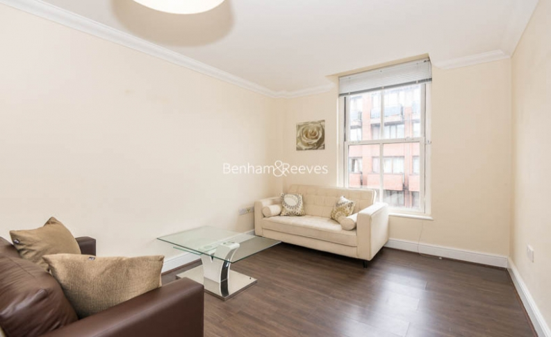 picture of 2 Bedroom(s) flat in  Earl's Court Road, Earl's Court, SW5