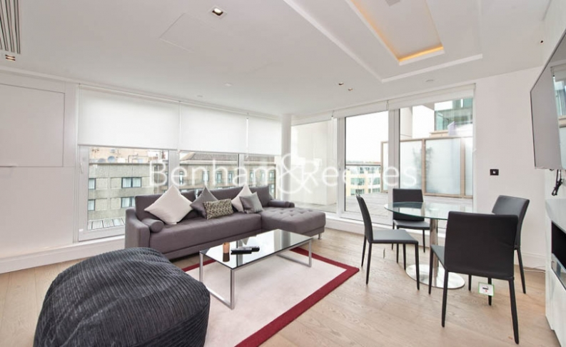 picture of 2 Bedroom(s) flat in  Kensington High Street, West Kensington, W14