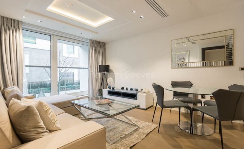 picture of 1-bed flat in  Kensington