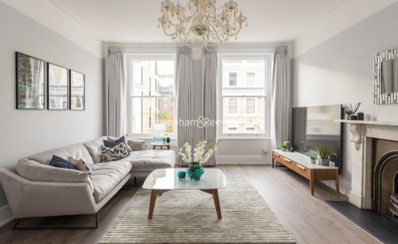 picture of 2-bed flat in  Kensington