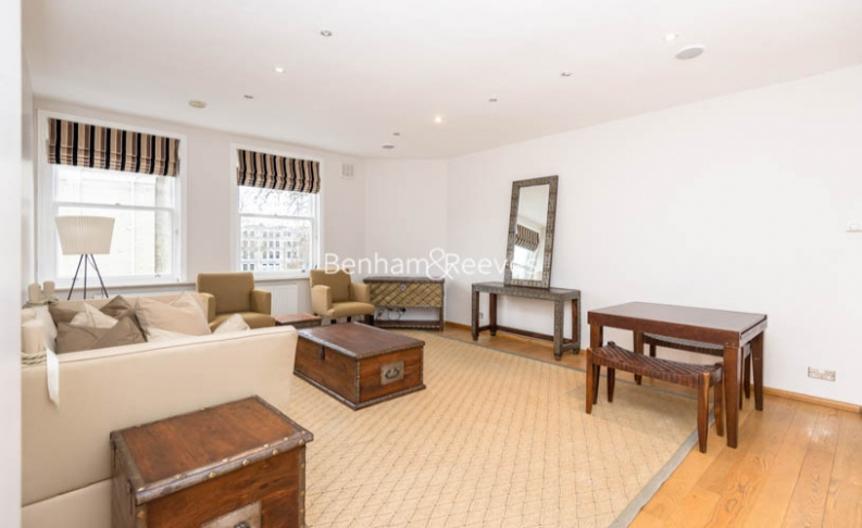 picture of 1 Bedroom(s) flat in  Courtfield Gardens, Earls Court, SW5