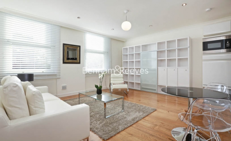 picture of 2 Bedroom(s) flat in  Harrington gardens, Kensington, SW7