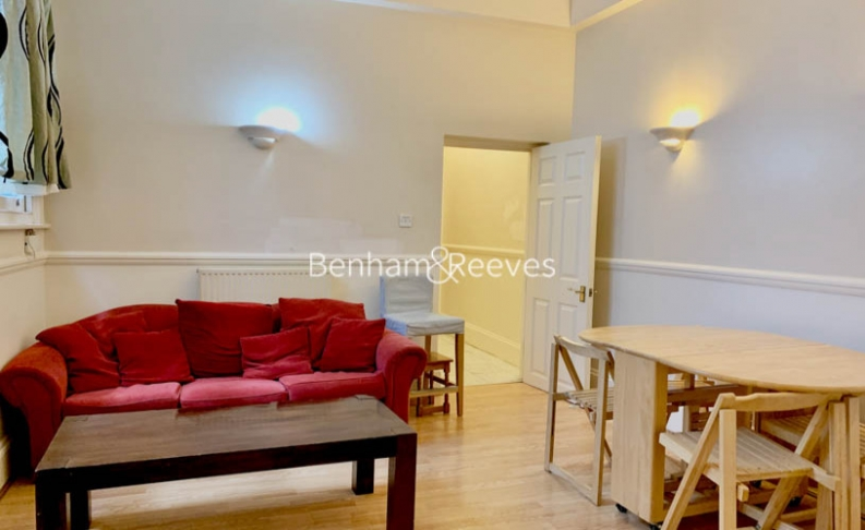 picture of 2 Bedroom(s) flat in  Queens Gate, Kensington, SW7