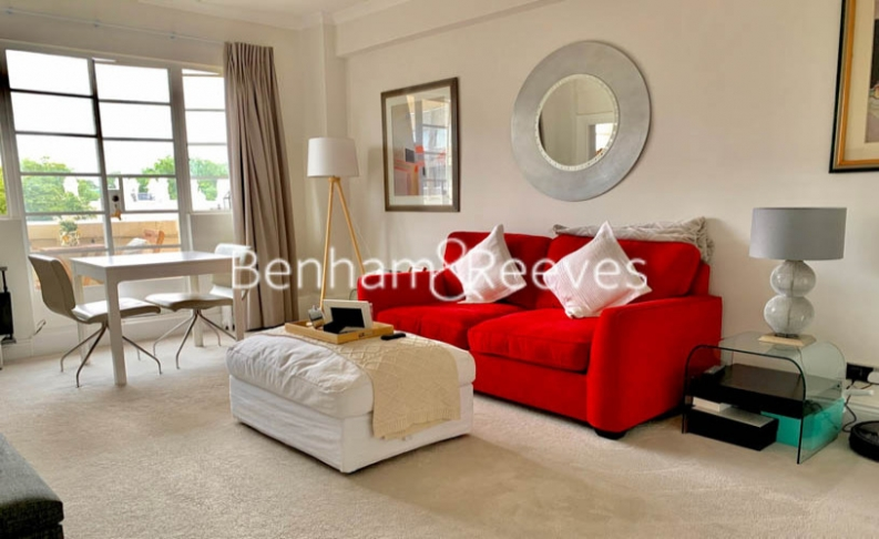 picture of Studio flat in  Palace Gardens, Notting Hill, W8