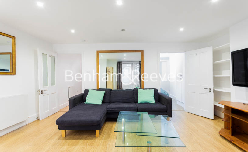 picture of 1 Bedroom(s) flat in  Bark Place, Bayswater, W2