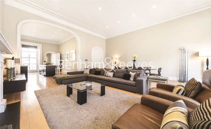 picture of 1 Bedroom(s) flat in  Cornwall Gardens, South Kensington, SW7